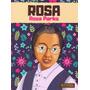Livro Black Power Rosa Parks