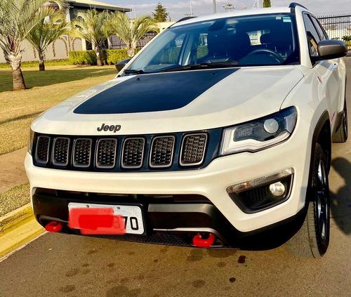 Jeep Compass 2.0 16v Trailhawk 4x4 2017