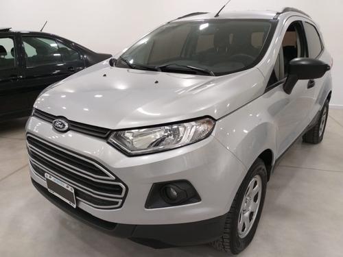 Ford Ecosport Se 2.0 143 Hp Único Dueño 2013 Impecable