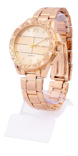 Relógio Feminino Varios Modelos Cores Promoção Top Qualidade
