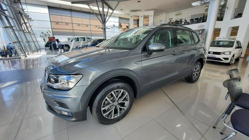 Volkswagen Tiguan  250tsi  Entrega Inmediata  #3