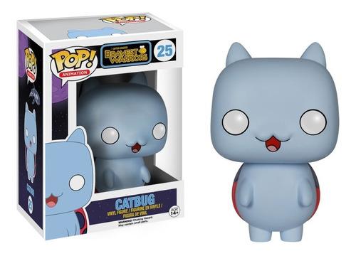 Funko Pop! Animation - Bravest Warriors - Catbug - 25