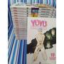 Yu Yu Hakusho Coleção Completa
