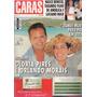 Caras 731: Gloria Pires / Angelica / Mara Maravilha / Lula