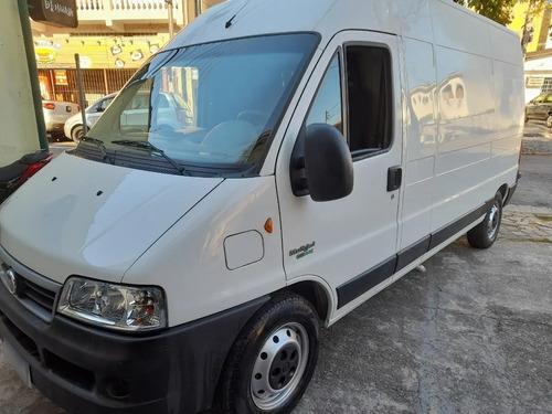 Fiat Ducato Maxi Cargo 2014  (motorhome,furgão,master,hr)