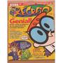 Revista Recreio 184 Dexter Dee Dee Game Boy Yu Gi Oh