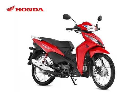 Honda Wave  Financiala Con Dni!