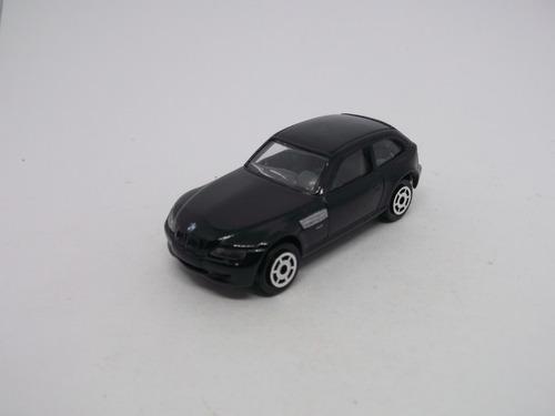 ( L - 60 ) Majorette - Bmw Z-3 Coupe # 1