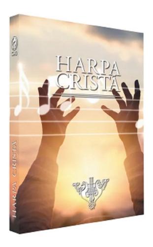 Harpa Cristã Média Popular Adoração