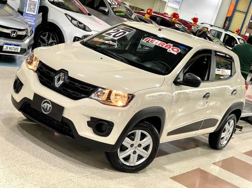 Renault Kwid Zen Unico Dono 11mil Km 2020