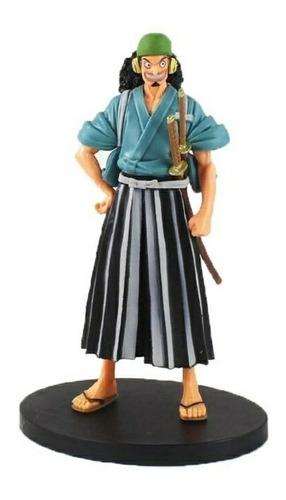 One Piece Action Figure Usopp Wano Editon!!!