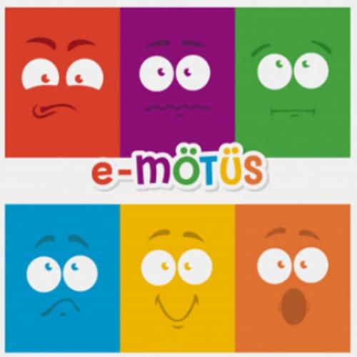 Emotus Juego De Mesa Para Desarrollar Inteligencia Emocional
