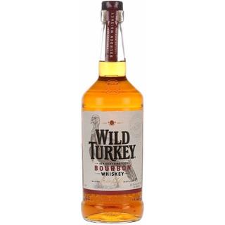 Whiskey Wild Turkey 81 Whisky Bourbon Envio Gratis Caba