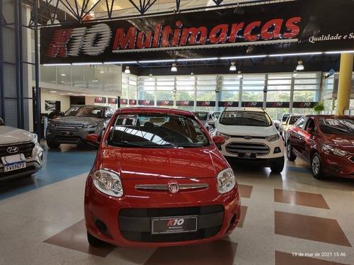 Fiat Palio 1.0 Mpi Attractive 8v 2017