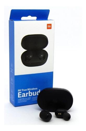 Fone De Ouvido Xiaomi Redmi Earbuds Basic 2 Versão Global