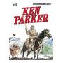 Ken Parker 1 2ª Serie Editora Mythos