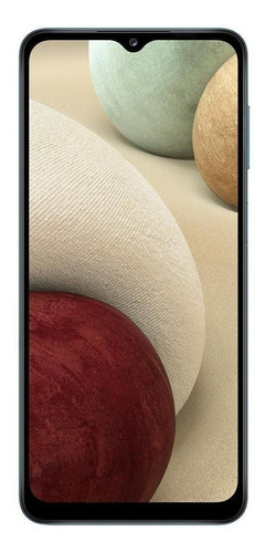 Samsung Galaxy A12 64 Gb Azul 4 Gb Ram