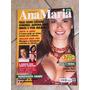 Revista Ana Maria 279 Luciana Gimenez Regina Duarte E413