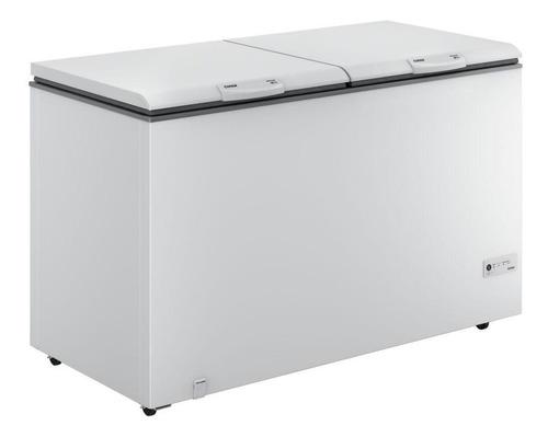 Freezer Refrigerador Horizontal Consul 534l 2 Portas