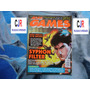 Revista Açao Games 139 Ed. Aniversario Excelente Estado