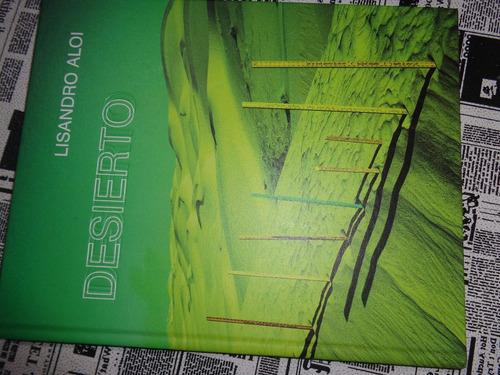 Desierto - Lisandro Aloi