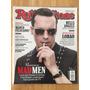 Revista Rolling Stone Nº 80 Maio 2013 Por Dentro De Mad Men