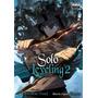 Livro Solo Leveling Volume 02 (full Color)