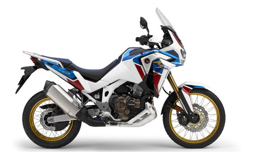 Honda Africa Twin Adventure Sports 1100cc 2020