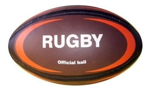 Bola Kaemy Rugby Costurada