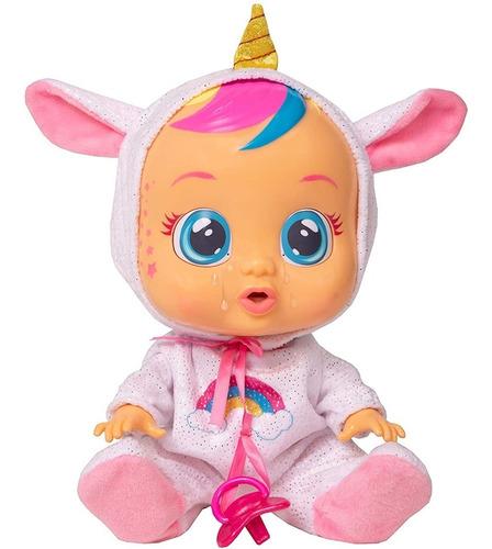 Cry Babies Dreamy Unicornio