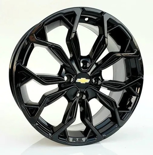 Rodas Chevrolet Celta Onix Cobalt Aro 15 4x100 (jogo) +bicos