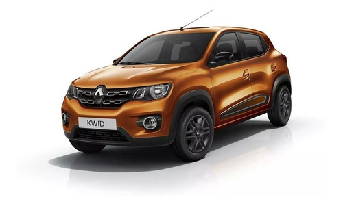 Renault Kwid 1.0 Intense Financia A Tasa Fija 9.9% LG