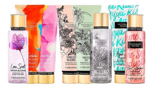 Victoria's Secret - Oferta Cremas Y Splash - 100% Original