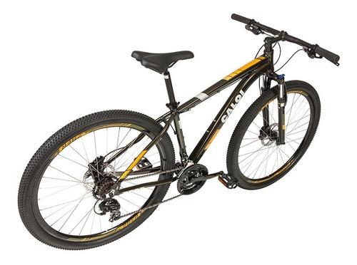 Bicicleta Mtb Two Niner Pro Aro 29 - Shimano - Quadro 17''