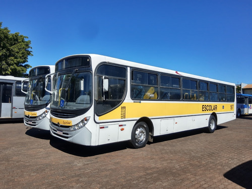 Ônibus Urbano M.b Of 1722 - Caio - Ano 2010