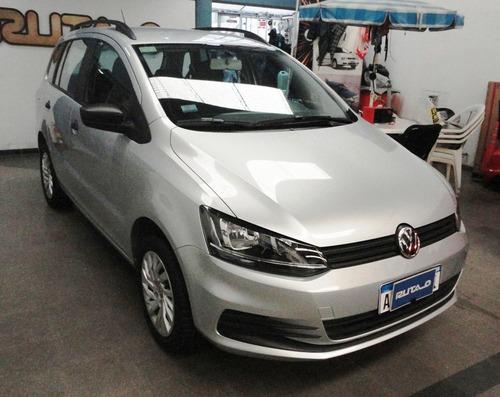 Volkswagen Suran 1.6 Comfordline 101 Cv 25000 Km Nueva!!