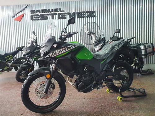 Kawasaki Versys 300 Abs 2021 -entrega Inmediata !!!