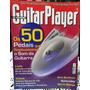 Revista Guitar Player 77 Pedais Guitarra Living Colour