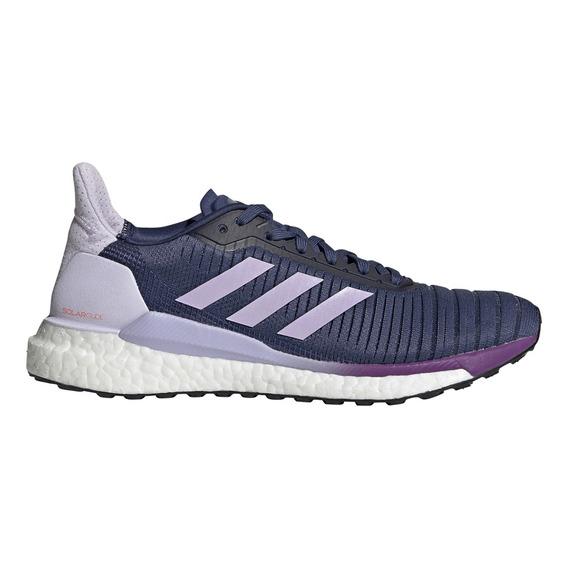 Zapatillas adidas Running Solar Glide 19 W Mujer Mn/li