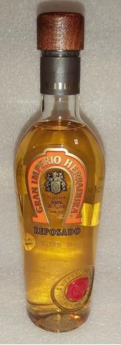 Tequila Gran Imperio Herradura Reposado - Edición Limitada