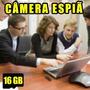 Mini Camera Filmadora Para Veiculos Escondida Fraga Espia