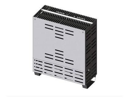 Gerador De Calor Elétrico 15,0 Kw Universal  Sodramar