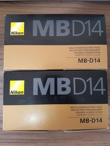 Grip Nikon Mb-d14 (original)