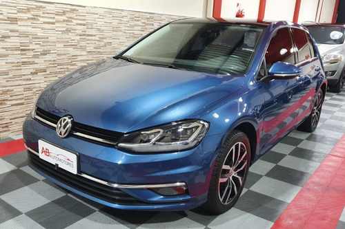 Volkswagen Golf 1.4 Tsi Dsg Highline