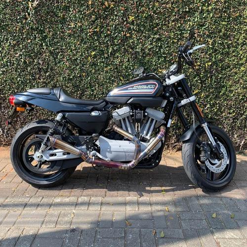 Harley Davidson Xr 1200 Sportster 2009