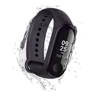 Smartband Smartwatch Xiaomi Mi Band 3 Sumergible Global