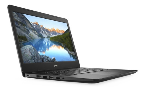 Notebook Dell Inspiron 3493 - Core I3-1035g1