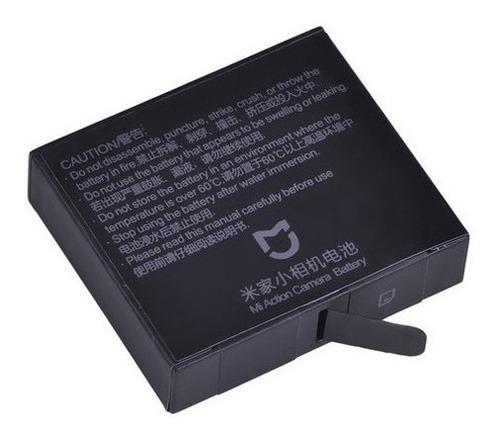 Bateria P/ Câmera De Ação Xiaomi Mijia 4k
