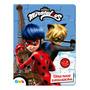 Livro Ladybug Uma Nova Super heroína Ciranda Cultural