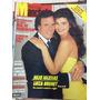 Revistas Manchete De 1987 Lote De 10 Revistas